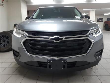 2020 Chevrolet Traverse LS (Stk: 207010) in Burlington - Image 2 of 17