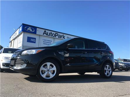 2015 Ford Escape SE (Stk: 15-54722) in Brampton - Image 1 of 22