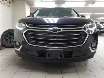 2020 Chevrolet Traverse LT (Stk: 207019) in Burlington - Image 2 of 20