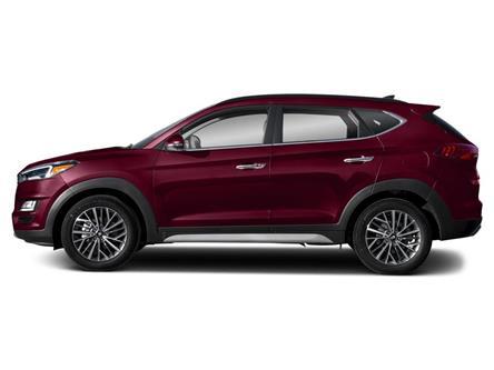 2020 Hyundai Tucson Preferred w/Trend Package (Stk: 20169) in Ajax - Image 2 of 9