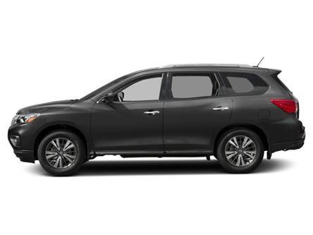 2019 Nissan Pathfinder SL Premium (Stk: 19-372) in Smiths Falls - Image 2 of 9