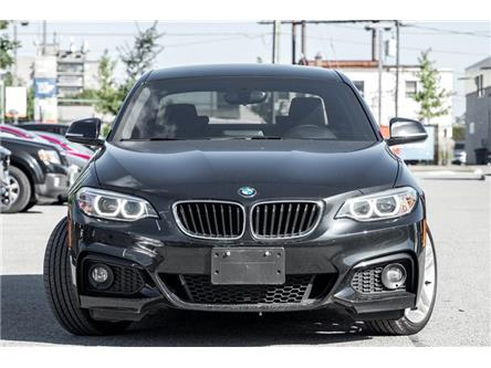 2017 BMW 230i  (Stk: P0443) in Richmond Hill - Image 2 of 17