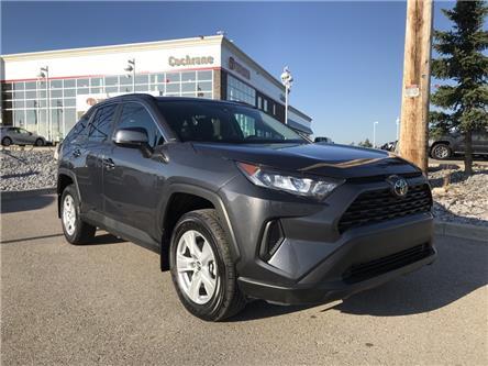 2019 Toyota RAV4 LE (Stk: 2925) in Cochrane - Image 1 of 25