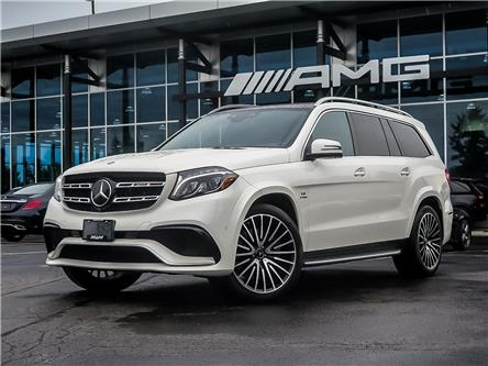 2017 Mercedes-Benz AMG GLS 63 Base (Stk: K3903) in Kitchener - Image 1 of 26