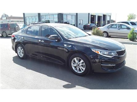2016 Kia Optima LX+ (Stk: P520) in Brandon - Image 2 of 20