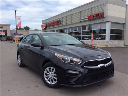 2020 Kia Forte LX (Stk: 158115) in Milton - Image 1 of 19
