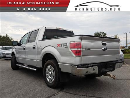 2011 Ford F-150 XLT (Stk: 5659) in Stittsville - Image 2 of 5