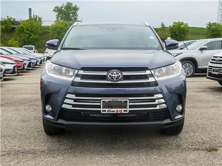 2019 Toyota Highlander XLE (Stk: 95567) in Waterloo - Image 2 of 21