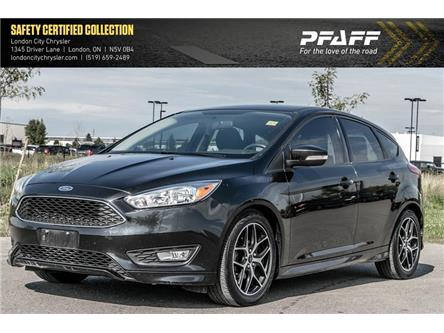 2015 Ford Focus SE (Stk: LC9782A) in London - Image 1 of 19
