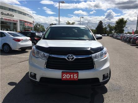 2015 Toyota Highlander LE (Stk: 190932A) in Whitchurch-Stouffville - Image 2 of 19