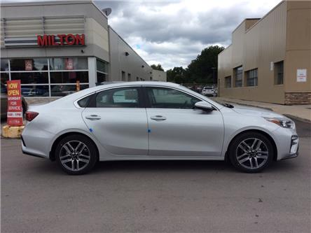 2020 Kia Forte  (Stk: 161648) in Milton - Image 2 of 19