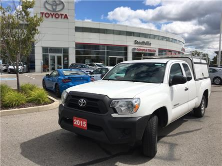 2015 Toyota Tacoma Base (Stk: P1932) in Whitchurch-Stouffville - Image 1 of 12