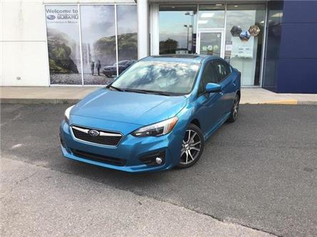 2019 Subaru Impreza Touring (Stk: S3936) in Peterborough - Image 1 of 19