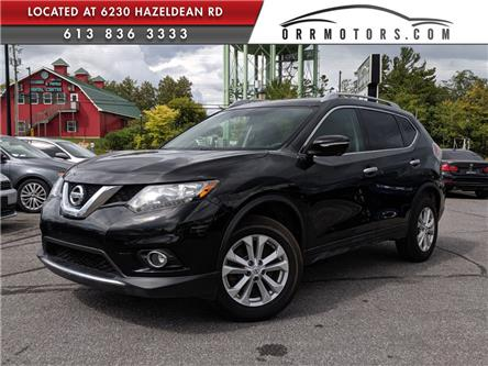 2015 Nissan Rogue SV (Stk: 5846) in Stittsville - Image 1 of 5