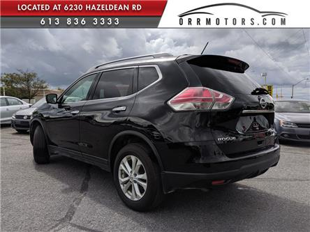 2015 Nissan Rogue SV (Stk: 5846) in Stittsville - Image 2 of 5
