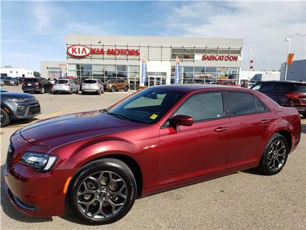 2018 Chrysler 300 S (Stk: 39292A) in Saskatoon - Image 1 of 27