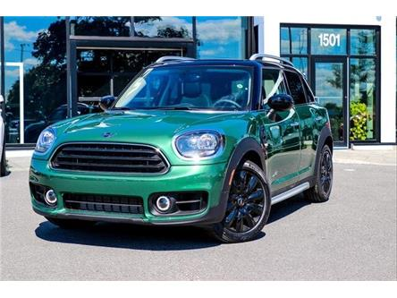 2020 MINI Countryman Cooper (Stk: 3855) in Ottawa - Image 1 of 27