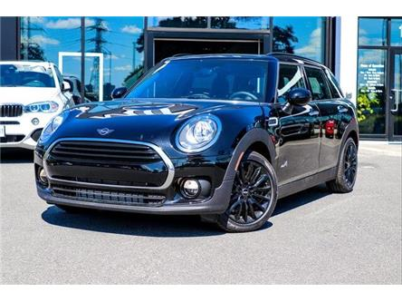 2019 MINI Clubman Cooper (Stk: 3827) in Ottawa - Image 1 of 29