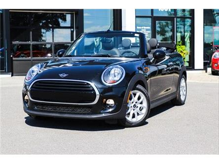 2019 MINI Convertible Cooper (Stk: 3822) in Ottawa - Image 1 of 24