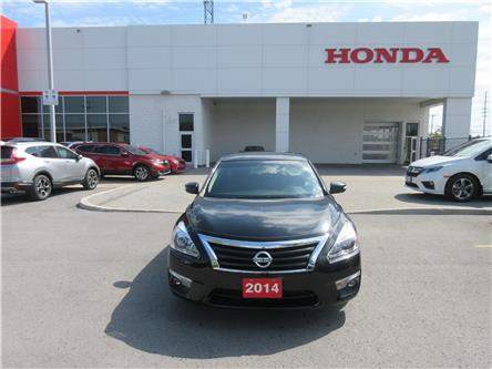 2014 Nissan Altima 2.5 SL (Stk: 27567A) in Ottawa - Image 2 of 18