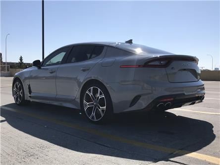 2019 Kia Stinger GT Limited (Stk: 9ST7287) in Calgary - Image 2 of 24