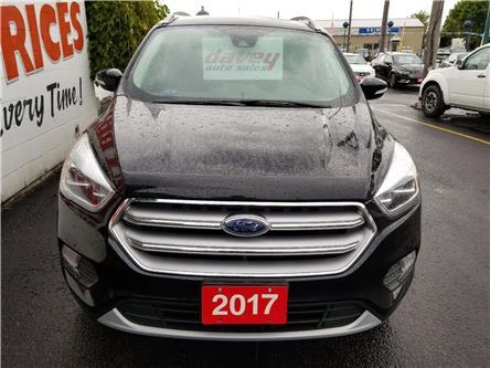 2017 Ford Escape Titanium (Stk: 19-577) in Oshawa - Image 2 of 16
