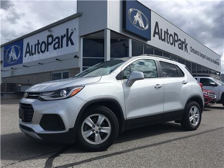 2018 Chevrolet Trax LT (Stk: 18-54947RJB) in Barrie - Image 1 of 26