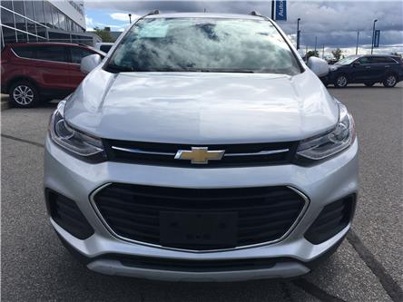 2018 Chevrolet Trax LT (Stk: 18-54947RJB) in Barrie - Image 2 of 26