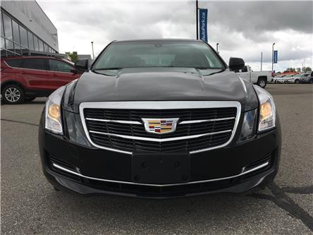 2015 Cadillac ATS 2.0L Turbo (Stk: 15-21247JB) in Barrie - Image 2 of 29