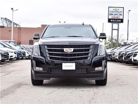 2019 Cadillac Escalade ESV Luxury (Stk: 340659) in Milton - Image 2 of 30
