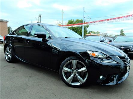 2015 Lexus IS 350 Base (Stk: JTHCE1) in Kitchener - Image 1 of 30