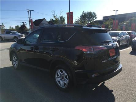 2017 Toyota RAV4 LE (Stk: P647088) in Saint John - Image 2 of 27