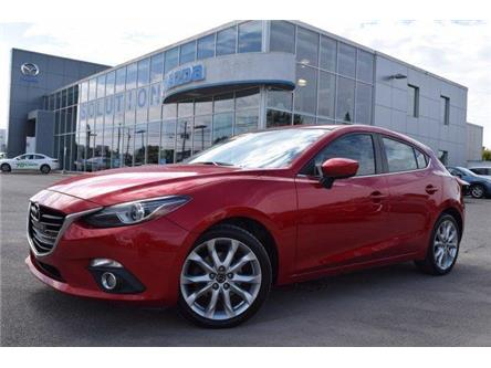 2016 Mazda Mazda3 Sport GT (Stk: A-2393) in Châteauguay - Image 2 of 30