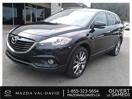 2015 Mazda CX-9 GT (Stk: B1701) in Val-David - Image 1 of 29
