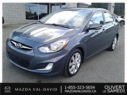 2012 Hyundai Accent  (Stk: 19425A) in Val-David - Image 1 of 18