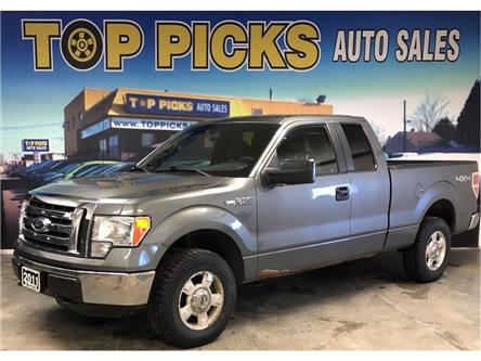 2011 Ford F-150 XLT (Stk: c66814) in NORTH BAY - Image 1 of 22