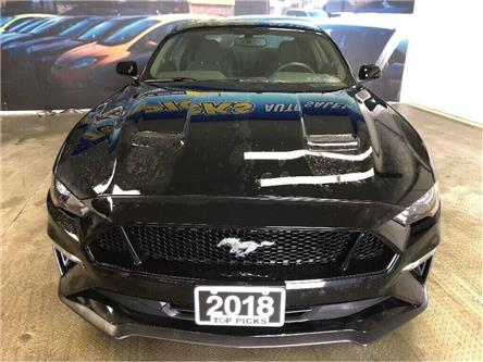 2018 Ford Mustang GT (Stk: 157931) in NORTH BAY - Image 2 of 25