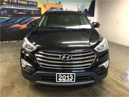 2013 Hyundai Santa Fe XL Luxury (Stk: 019009) in NORTH BAY - Image 2 of 28