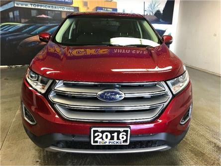 2016 Ford Edge SEL (Stk: b63001) in NORTH BAY - Image 2 of 25
