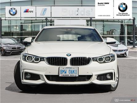 2019 BMW 440i xDrive Gran Coupe (Stk: B693436) in Oakville - Image 2 of 25