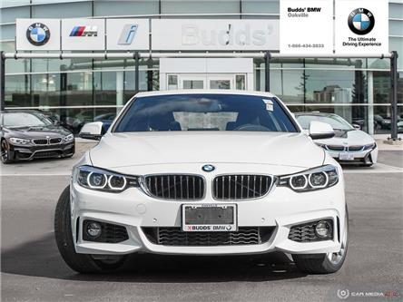 2019 BMW 440i xDrive (Stk: B74659) in Oakville - Image 2 of 27