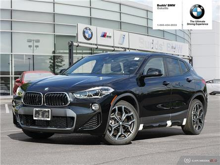 2019 BMW X2 xDrive28i (Stk: T707332) in Oakville - Image 1 of 27