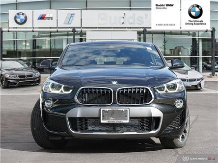 2019 BMW X2 xDrive28i (Stk: T707332) in Oakville - Image 2 of 27