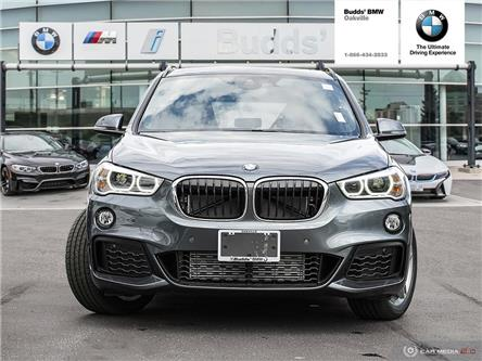 2019 BMW X1 xDrive28i (Stk: T707067) in Oakville - Image 2 of 27