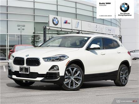2019 BMW X2 xDrive28i (Stk: T711049) in Oakville - Image 1 of 27