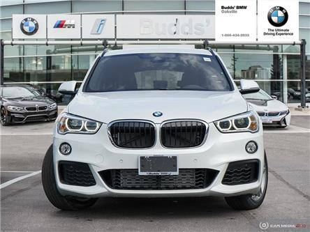 2019 BMW X1 xDrive28i (Stk: T707071) in Oakville - Image 2 of 27