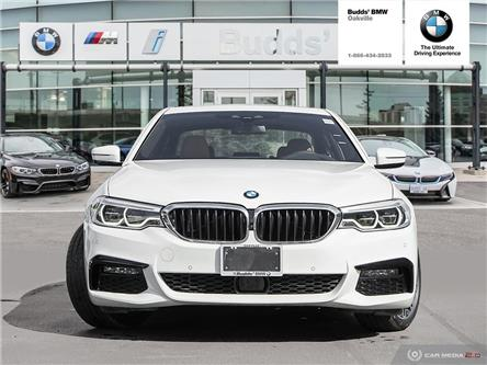 2019 BMW 530i xDrive (Stk: B706808) in Oakville - Image 2 of 26