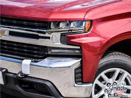 2019 Chevrolet Silverado 1500 LT (Stk: 2019771) in Orillia - Image 2 of 25