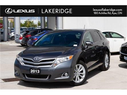 2013 Toyota Venza Base (Stk: L19487A) in Toronto - Image 1 of 22