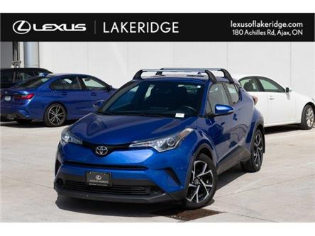2018 Toyota C-HR XLE (Stk: LD9087A) in Toronto - Image 1 of 24